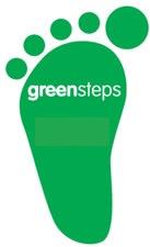 Outdoor Retailer Green Steps Program